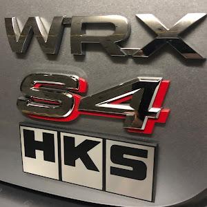 WRX S4 VAGのカスタム事例画像 scaterianさんの2020年03月30日22:32の投稿