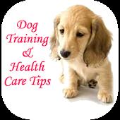Dog Training & Health Care