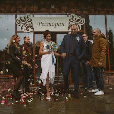 Wedding photographer Anna Mart (annamart). Photo of 12.06.2017