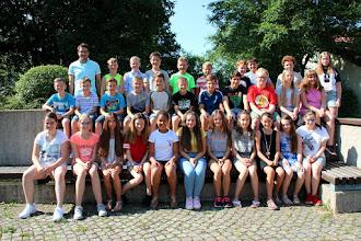 Photo: Klasse F6A