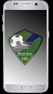 Shoot Kora HD : شوت كورة مباشر - náhled