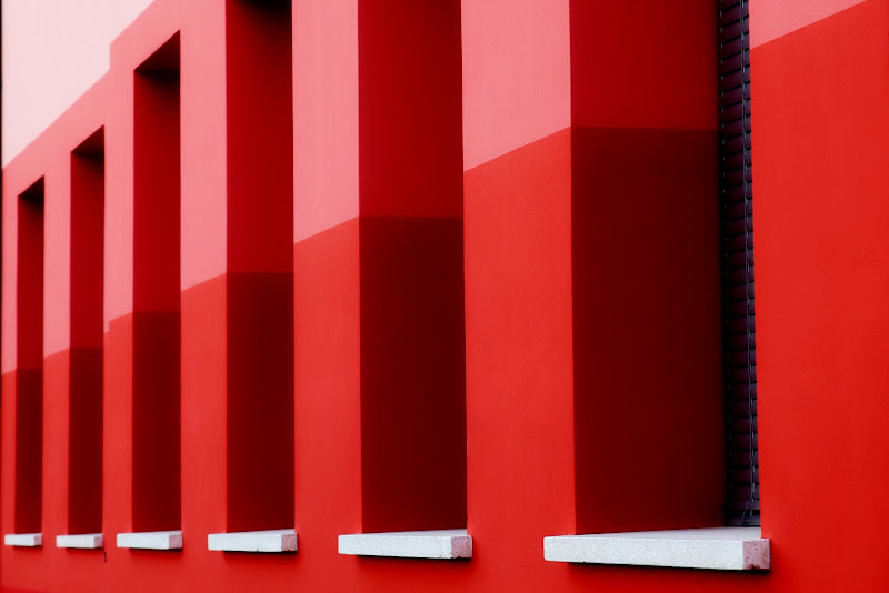 rosso di ZenoR
