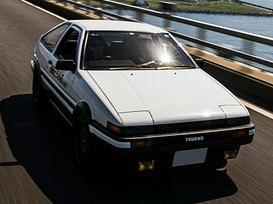 スプリンタートレノ AE86 GT-APEXのカスタム事例画像 イチDさんの2019年07月03日03:27の投稿