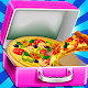 Cheese Pizza School Lunch Box (game)