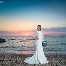 Wedding photographer Aris Kostemyakov (Aristaphoto). Photo of 21.07.2017