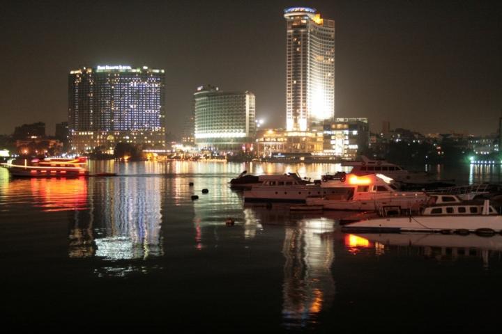 Cairo By Night di passa79