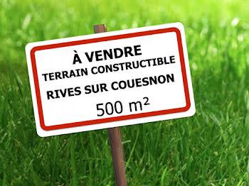 terrain à Mézières-sur-Couesnon (35)
