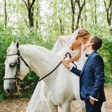 Wedding photographer Eka Miller (EkaMiller). Photo of 17.02.2017