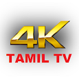 4K TAMIL TV icon