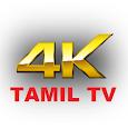 4K TAMIL TV