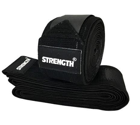Strength WL Knee Wraps 3,5m