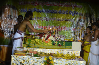 Photo: Rukmini Kalyanam (Ainavalli, East Godavari Dt, AP, India - 2012 May 30)