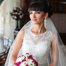 Wedding photographer Alena Grebenschikova (alenka70720071). Photo of 01.10.2015