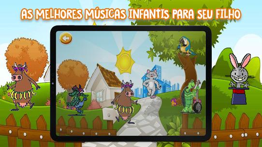 Músicas Infantis em Português 3.0.18 Mod APK Download 3