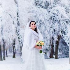 Wedding photographer Anna Kuznecova (smith7). Photo of 03.12.2014