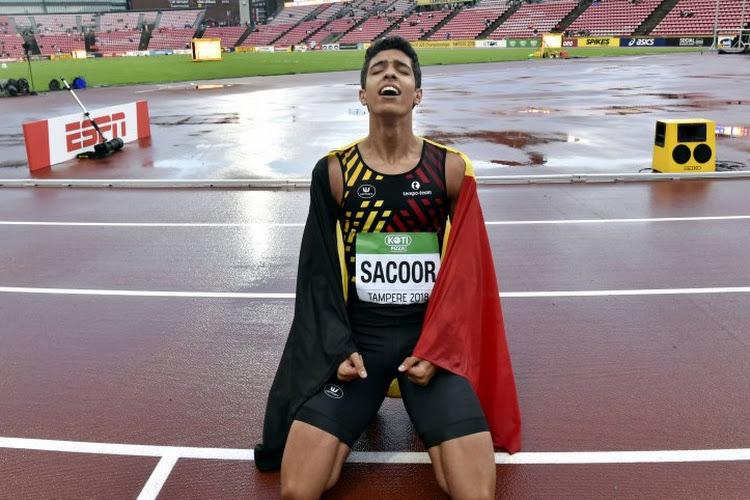 Hij wil het echt maken! Belgische sprintsensatie investeert stevig in carrière