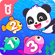 Game Baby Panda Learns Numbers APK for Windows Phone