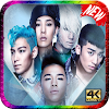 BIGBANG WALLPAPERS KPOP APK