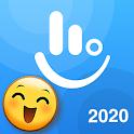 TouchPal Emoji Keyboard - 3DTheme, Sticker, GIFs icon