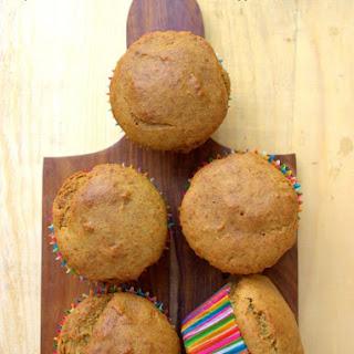 Vegan Whole Wheat Banana Nut Muffins Recipes