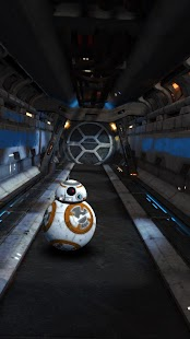 Star Wars Force Band by Sphero- screenshot thumbnail