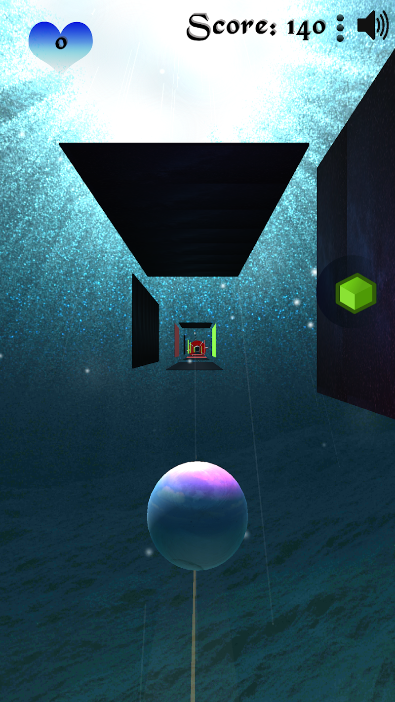 Скриншот Spherothon