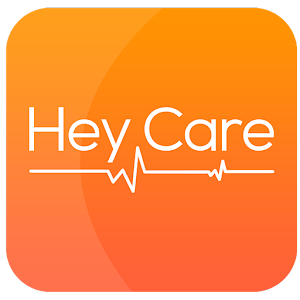 HeyCare - Health Comes First