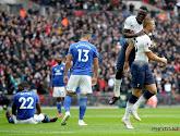 Eric Dier (Tottenham) ne jouera plus en 2018