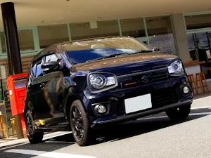 アルトワークス HA36S 2WD 5MT H29年のカスタム事例画像 dach Kさんの2018年07月08日20:20の投稿