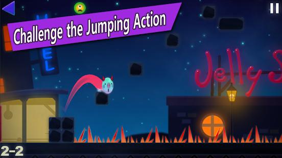 Jelly Escape Lite - náhled