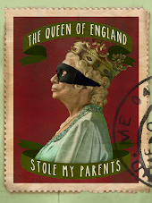The Queen of England Stole My Parents