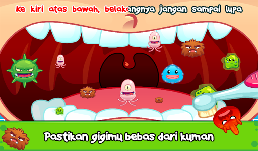 Lagu Anak Terbaru : Gosok Gigi 1.0 screenshots 13
