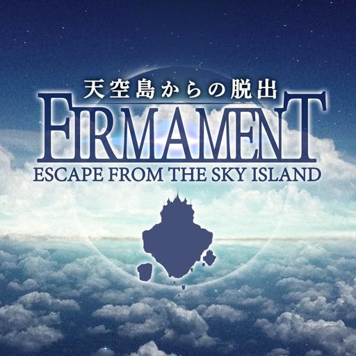 脱出ゲーム 天空島からの脱出 限りない大地の物語 冒險 App LOGO-APP試玩