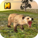 Wild Bear Attack Simulator 3D icon
