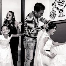 Wedding photographer Hugo Magallanes (HMFotoMX). Photo of 26.10.2017