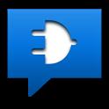 WebSMS arcor.de Connector icon