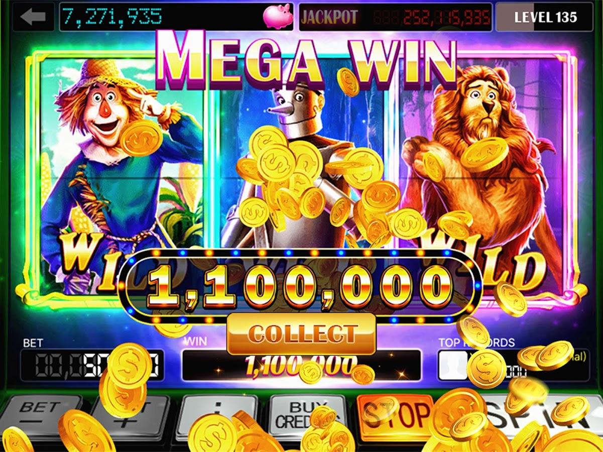 lucky slots-classic vegas casino