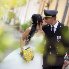 Wedding photographer Francesco Messuri (messuri). Photo of 21.04.2016