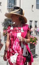 Photo: Duchess Karen of Urach
