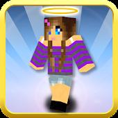 Skins Minecraft by nick