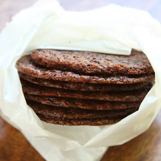 Easiest Nutella Cookie Ever - Simple Saturday and Gluten Free