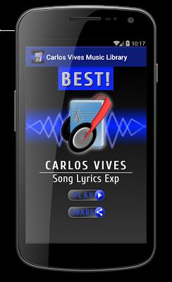 Bicicleta Carlos Vives Shakira - screenshot