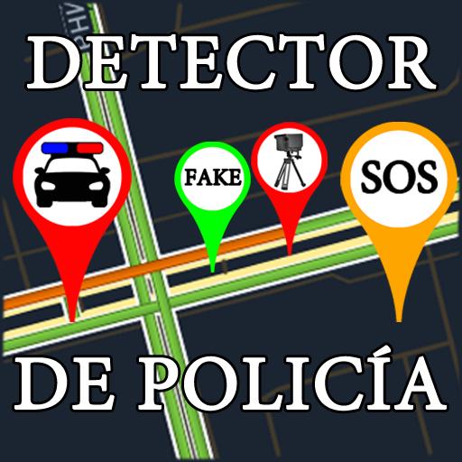 Detector De Policía (Radares de Trafico)