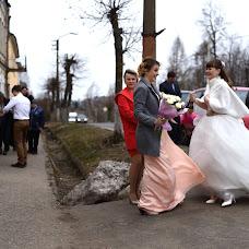 Wedding photographer Lena Andrianova (andrrr). Photo of 03.05.2017