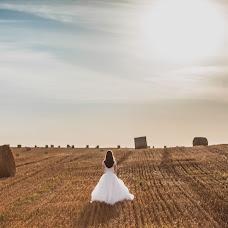 Wedding photographer Valeriy Glina (ValeryHlina). Photo of 22.08.2013