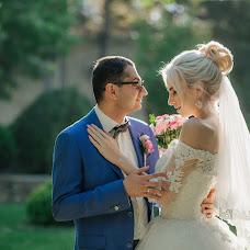Wedding photographer Yuliya Lomakina (Ev75). Photo of 09.11.2018