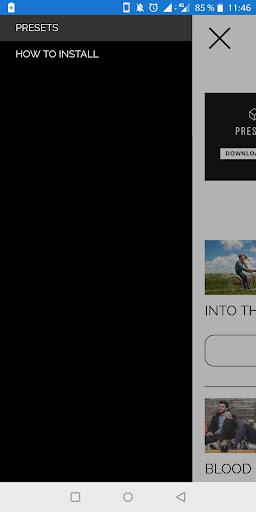 Download Presets for Lightroom - Mobile MOD APK 2019 Latest Version