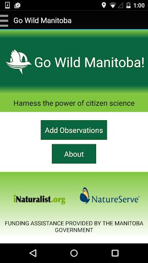 Go Wild Manitoba
