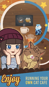 Furistas Cat Cafe 1.705 Mod Apk Unlimited Money Download Latest Version 3