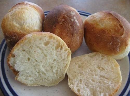 Brötchen (dinner Rolls) Recipe